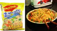 Maggi examined across the india