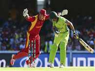 Pakistan will play second one day match against zimbabwe