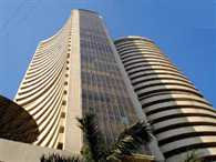 Sensex falls 57 points on FO expiry, disappointing earnings