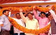 Rath Area  will include In OBC: Harish Rawat