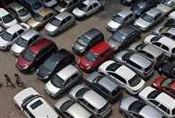 Surrender 11 year old vehicles  get  12% sops on new ones