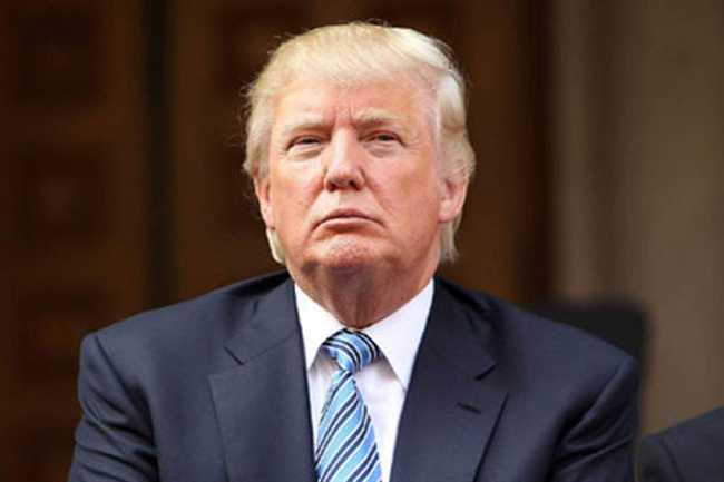 Donald  Trump raises USD 6 million in first fund raising event