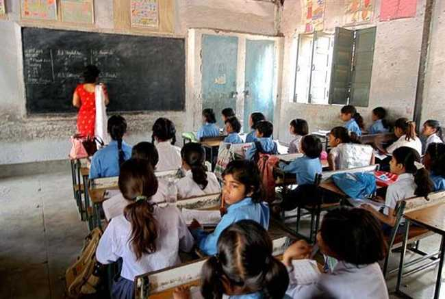 Subramanian committee submits new education policy report