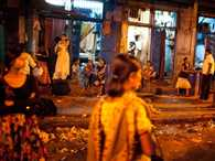 Know, how the conidtions of kamathipura are changing