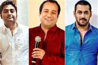 Rahat Fateh Ali Khan has recorded a version of Arijits song for Sultan