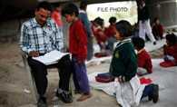 In Bihar's government schools, teachers profile photo will look live