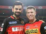 Keen tussle on cards in IPL final between RCB and Sunrisers