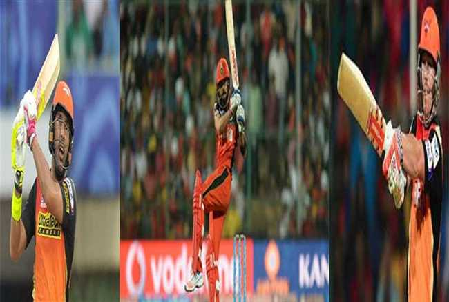 RCB and SH have great batsman, final match should be a thriller
