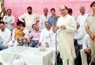 30 मई को प्रदेश की टैक्सटाइल पॉलिसी की होगी घोषणा : डॉ. चन्द्रा
