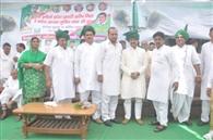 पांच लाख युवाओं को जोड़ा जाएगा पार्टी से : राणा