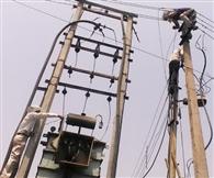 बिजली कटौती ने किया बेहाल