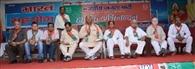 भाजपा ने कारपोरेशन चुनाव में मांगी 50 प्रतिशत सीट