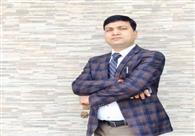 शत्रोहन वैश्य गोरखपुर विश्वविद्यालय के नये कुलसचिव