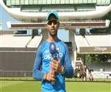 रहाणे ने बताया, अगर ऐसा हुआ तो ही भारतीय टीम बचा पाएगी चैंपियंस ट्रॉफी का ताज