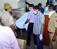 family suicide in jaipur