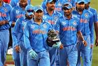 ICC Rankings: AB de Villiers No1 ODI batsman