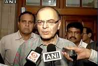 black money legitimate last date September 30 says FM Arun Jaitley