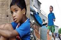 This Pune boy could be a marathon success