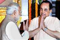 Subramanian Swamy's intriguing tweet a day after PM Modi's rebuke