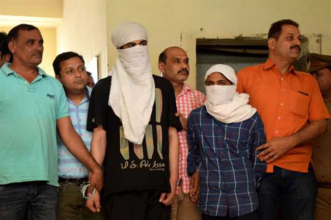 Now no mystery in NIA officer Tanzil murder case
