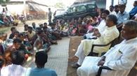 रघुवर राज में बुनियादी सुविधाओं को तरस रही जनता : बाबूलाल