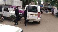 सुशील के गुर्गो की तलाश में पुलिस व एटीएस ने की छापेमारी