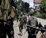 फिलीपींस बनता जा रहा है सीरिया