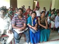 जिले में मलेरिया नियंत्रण में : डॉ. संजीव