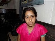 टीटीई ने महिला यात्री को चलती ट्रेन से दिया धक्का, जख्मी