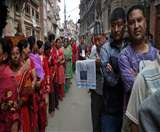नेपाल में दूसरे चरण का स्थानीय चुनाव शांतिपूर्ण संपन्न, 62 फीसदी हुई वोटिंग