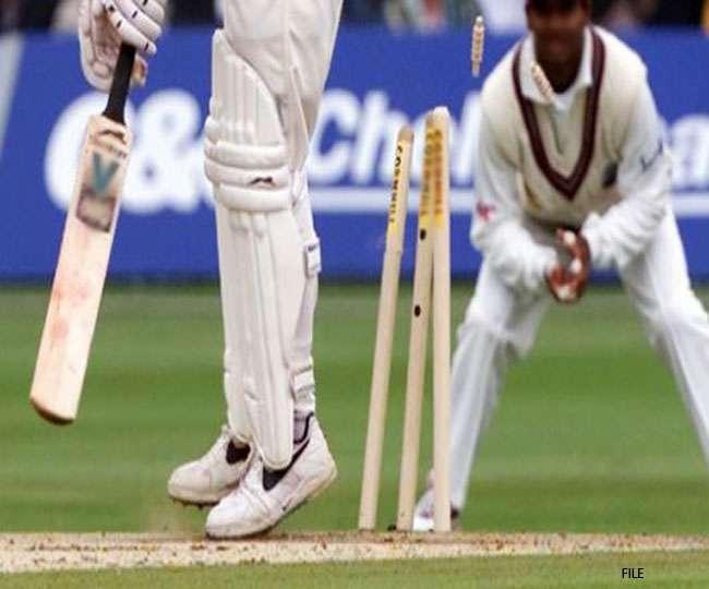 सबसे 'तेज' और खतरनाक गेंद, जब 67 गज दूर जाकर गिरी गिल्ली