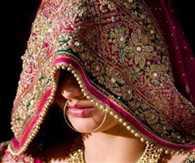 Bride's Wait