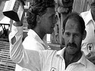 Former South African cricket captain Clive Rice passes away