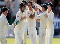 Australia vs england third test
