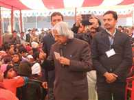 Kishanganj agriculture college now will be on the name of Dr.Kalaam