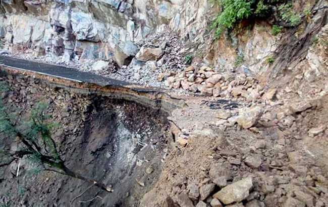 Monsoon is in under control in uttarakhand, But Devotee are not in safe till now