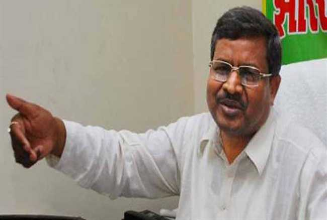 Amendments not allowed in CNT-SPT act : Babulal