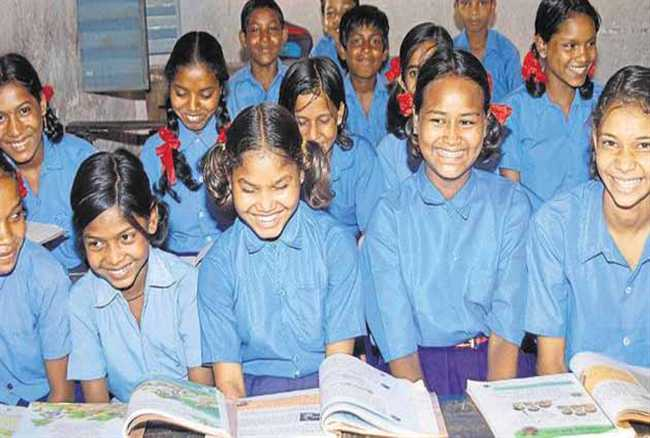 Scholarship from now DBT to 10 lakh students