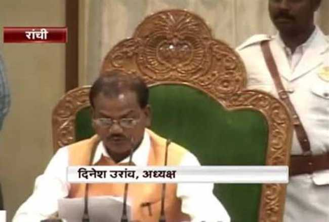 Despite efforts of Assembly Speaker impasse continues in House