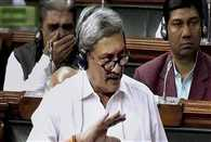 No clue have found of AN 32 till yet says Manohar Parrikar