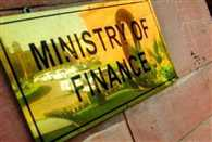 The Finance Ministry's warn tax officials