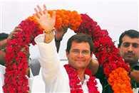 Rahul Gandhi coronation next month Congress will get new leadership
