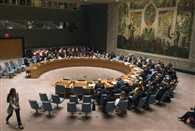 India expressed disappointment at expansion of Security Council postpone