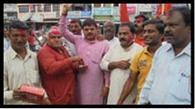 भाजपा-जदयू की नई सरकार को सहयोगी दलों ने दी बधाई