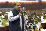 Sharif defiant amid calls for ouster, says crisis shall pass