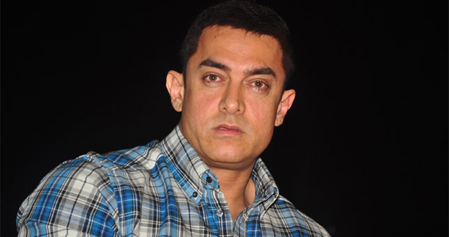 Post 'Satyamev Jayate' people aren't interested in my film: Aamir Khan
