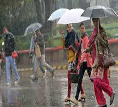 heavy rain in delhi and ncr