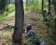 Ceasefire Violations: Pakistan again heavy firing on Indian border