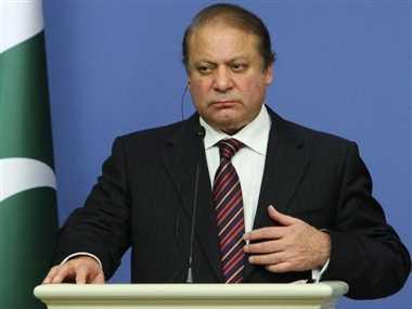 FIR will register against Nawaz Sharif