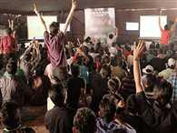 Punjab : after-kashmiri students cheer pakistani team clashes at college, 12 injured